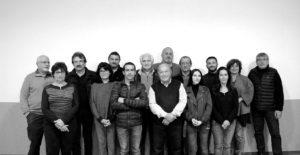 Équipe Municipale TALASANI 2020