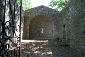 Chapelle San Petru - Talasani Village