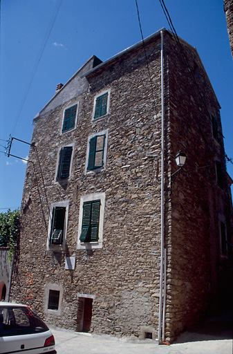 A Casa Alfonsi Giafferi - Talasani Village