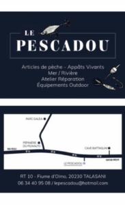 Le Pescadou