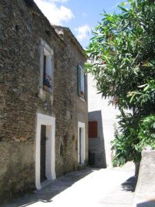 Maison Borghetti - Village Talasani