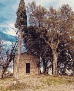 Site San Petru - Talasani Village