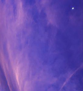 Pleine lune à Talasani