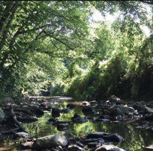 Ruisseau de Figaretto