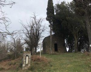 Site San Petru - Talasani