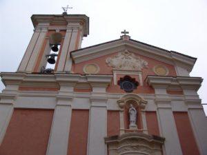 Eglise Sainte Lucie Talasani