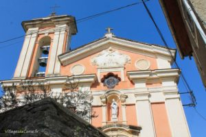 Chjesa Santa-Lucia