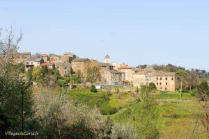 Le Village de Talasani