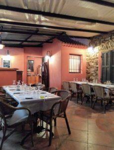 Tavagna Club Restaurant