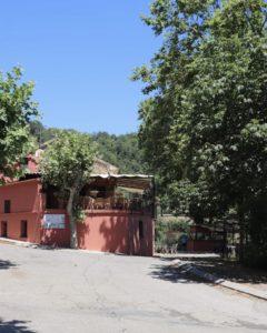 Village Talasani Tavagna Club