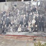 Le Mural de Talasani terminé