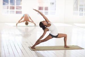 Cours de yoga Talasani