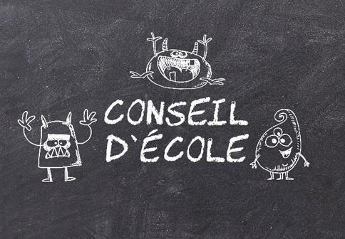Conseil d'école de Taglio Isolaccio