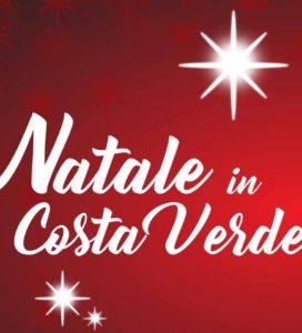 Natale in Costa Verde
