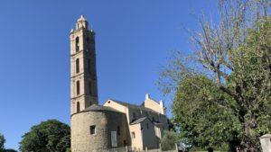 San-Nicolao église