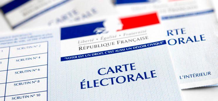 Listes électorales Talasani