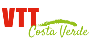 Logo VTT in Costa Verde