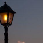 éclairage public Talasani