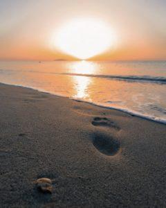 La plage de Talasani