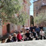 Réunion embellissement du Village de Talasani