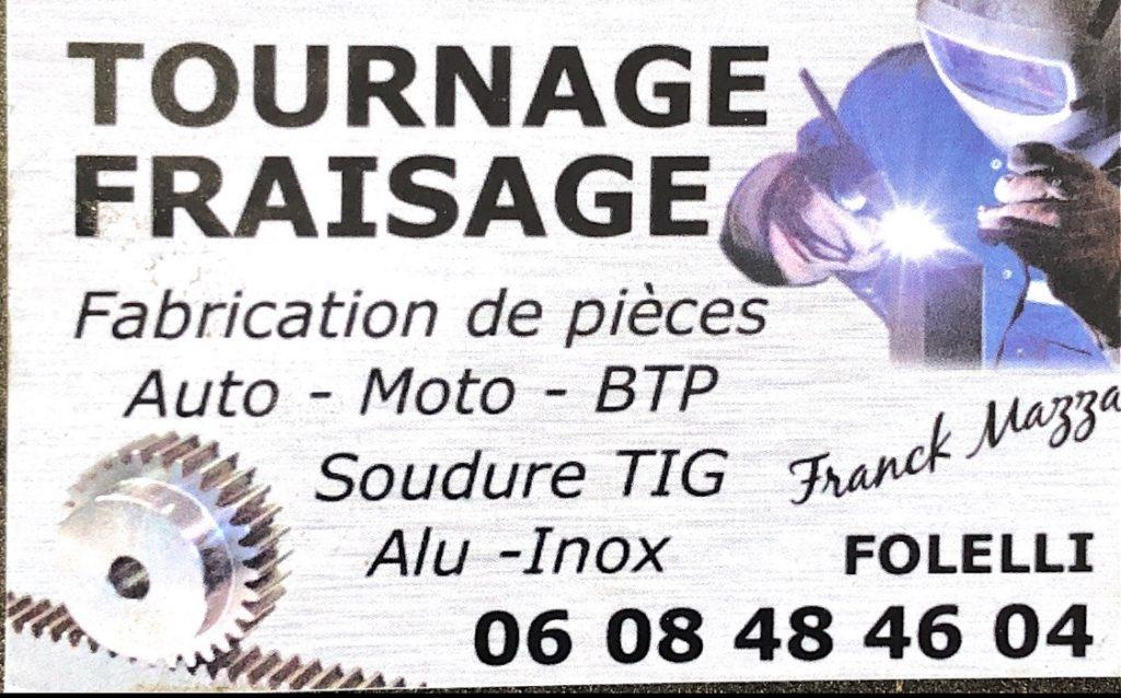 Tournage_Fraisage
