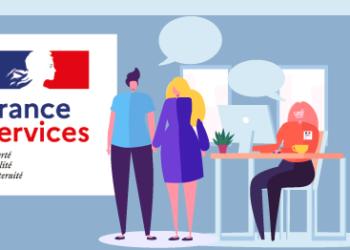 Vignette France Services