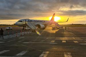 Avion Air Corsica
