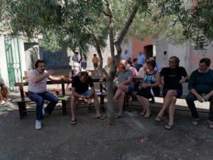 Réunion publique Talasani Village 18/07/2021