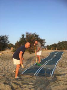 Équipements pour handicapés Rico-plage Talasani