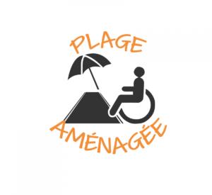 Plage aménagée Rico-plage Talasani