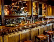 Bar l'Aiglon Talasani