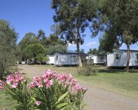 Camping Miami Plage